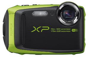 Fujifilm FinePix XP90 Waterproof Digital Camera
