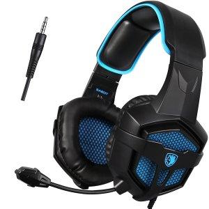 Sades SA 807 Gaming Headset
