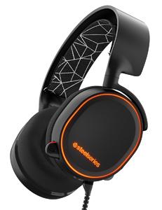 SteelSeries Arctis 5 Gaming Headset
