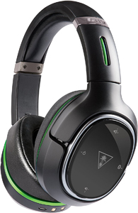 Turtle Beach Ear Force Elite 800X Premium Fully Wireless Gaming Headset Bg