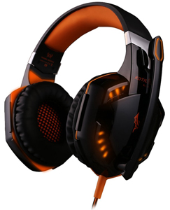 VersionTech EACH G2000 Comfortable Stereo Gaming Headset Over Ear Headphones