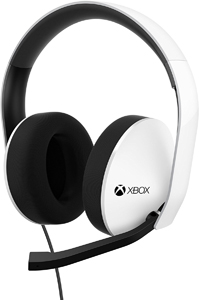 Xbox Stereo Headset Special Edition
