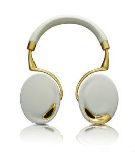 Parrot Zik Wireless Noise Cancelling Headphones