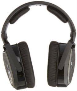 Sennheiser RS 175 RF Wireless Headphone System 1