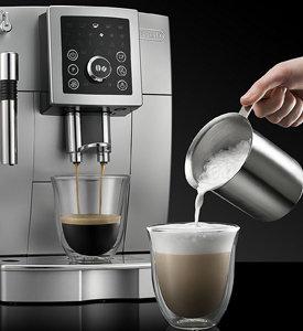 Delonghi ECAM23210SB Super Automatic Coffee Machine 2