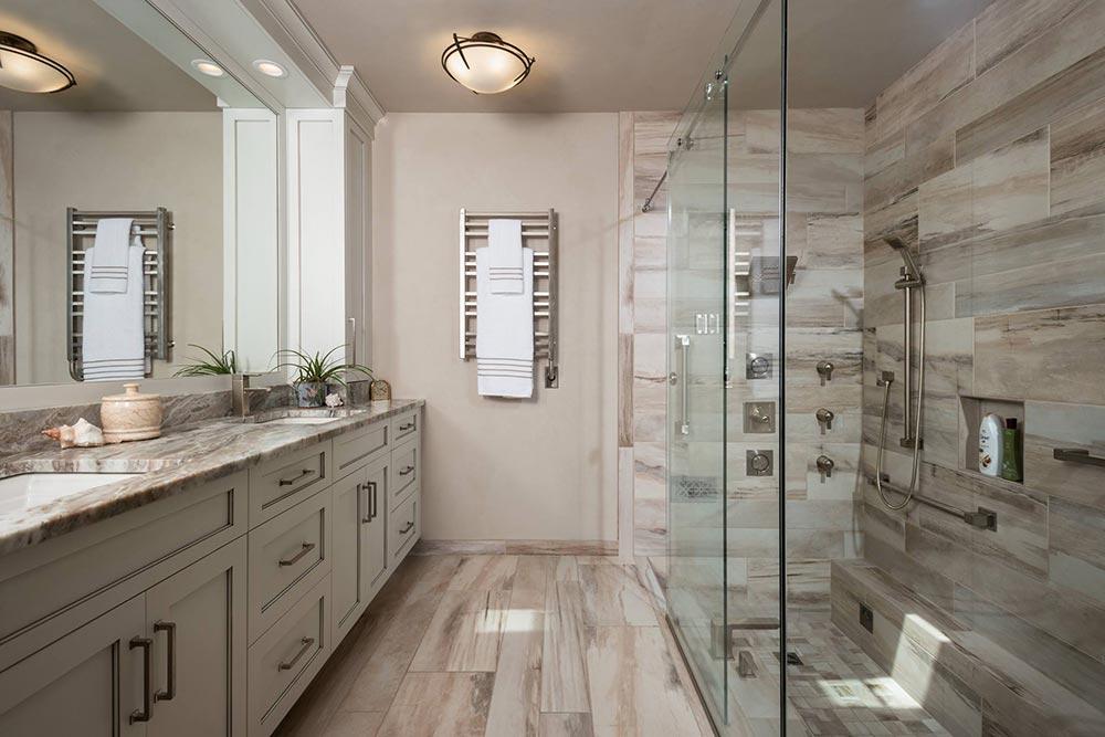tile design ideas commercial