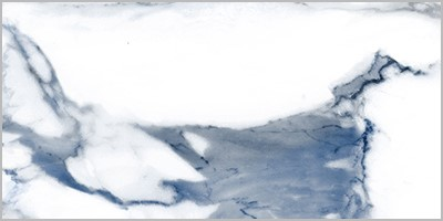 ocean blue porcelain tile marble look