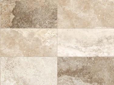 Cream Bathroom Refit Popular Flooring