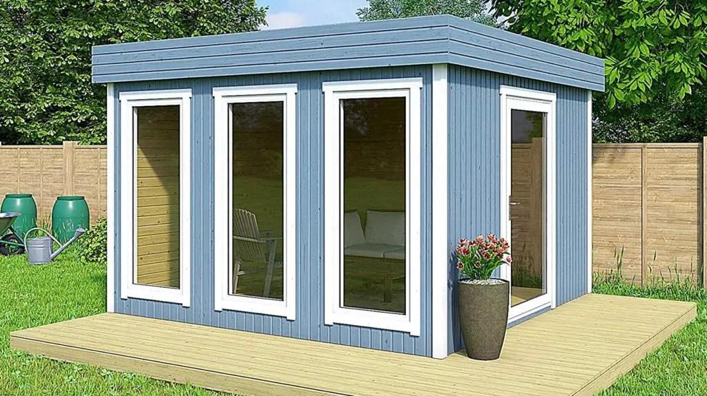 allwood halmstad tiny cabin