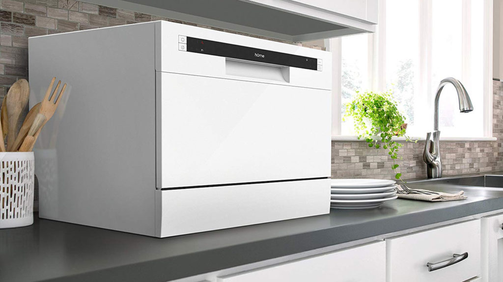 homelabs tiny home appliances