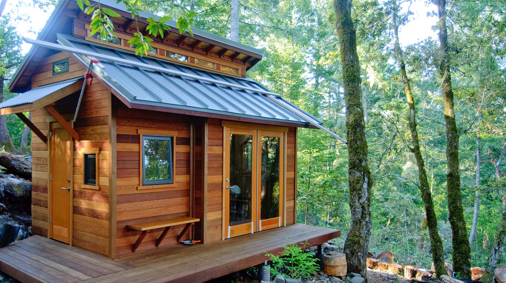 Prefab Tiny Cabins For Under 20k Best Tiny Cabins