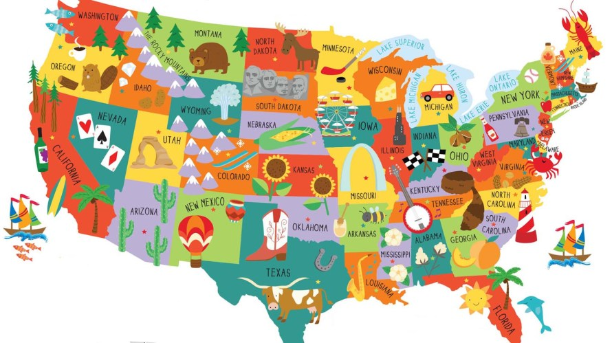 best state to live in