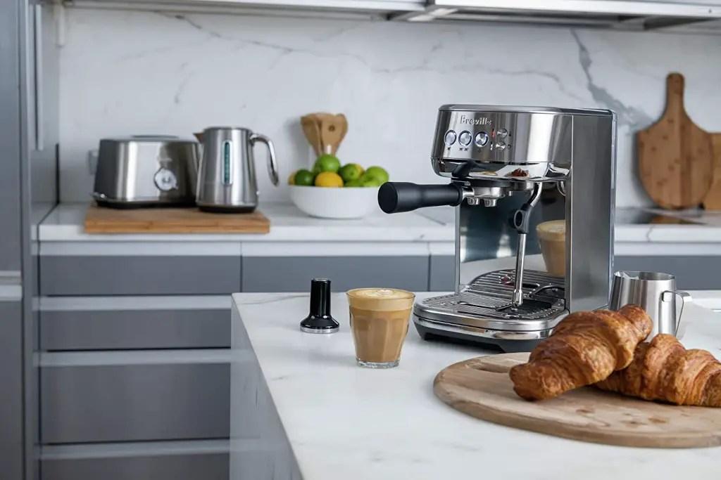 small espresso machine