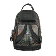 Klein Tools 55421BP14CAMO Tradesman Pro Organizer Backpack, Camo