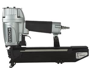 "Hitachi N5024A2 1"" Wide Crown Stapler review"