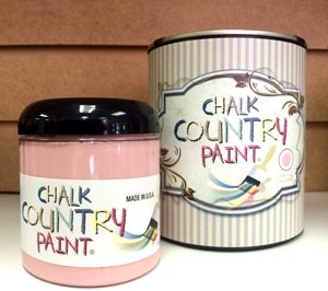 Chalked Country Paint review