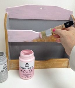 FolkArt chalk paint review