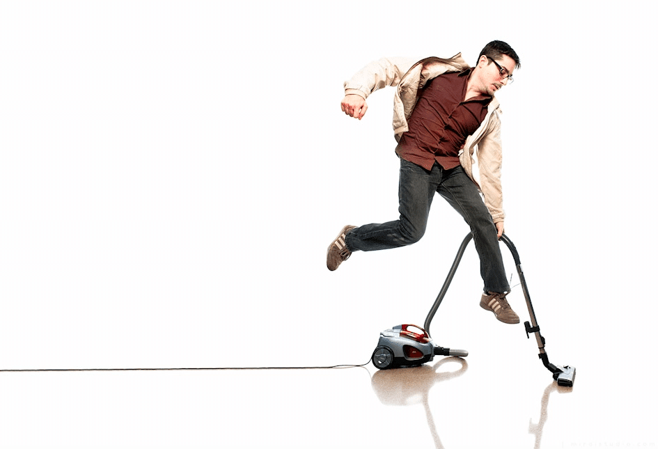5 Best Vacuum for Stairs