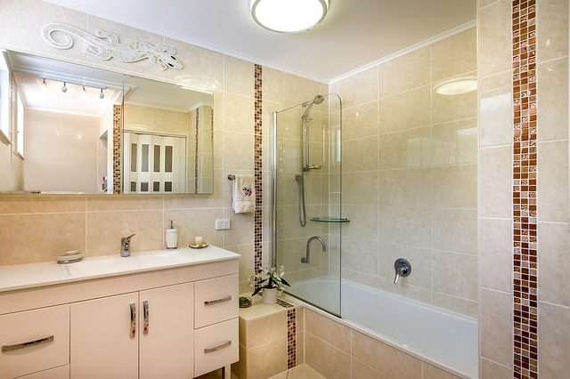 Find A Quick Way To HOW TO CLEAN BATHROOM WALL
