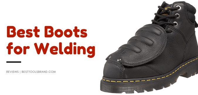 Best Boots for Welding – Detailed Reviews