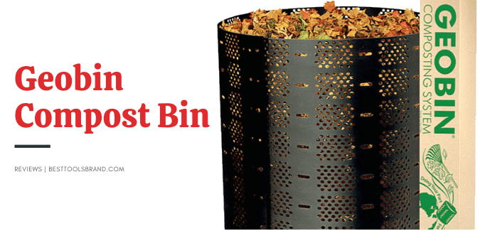 Geobin Compost Bin Review- The Expandable!