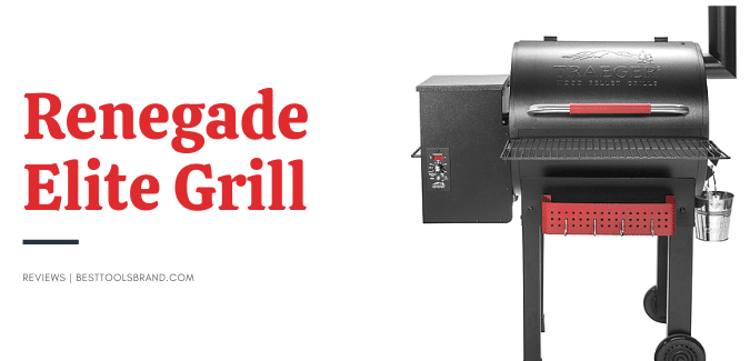 Traeger Renegade Elite Grill Reviews – Best in Its Class!