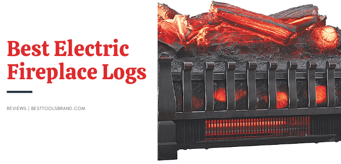 Best Electric Fireplace Logs