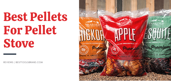 best pellets for pellet stove