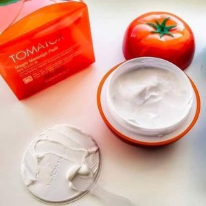 Tomatox magic massage cream