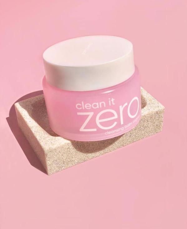 BANILA CO. - CLEAN IT ZERO CLEANSING BALM (ORIGINAL) - 100ML
