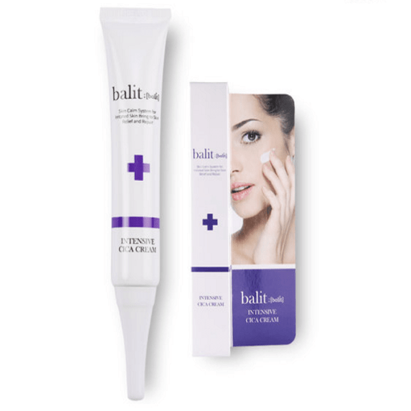 Balit Intensive CICA Cream 30g
