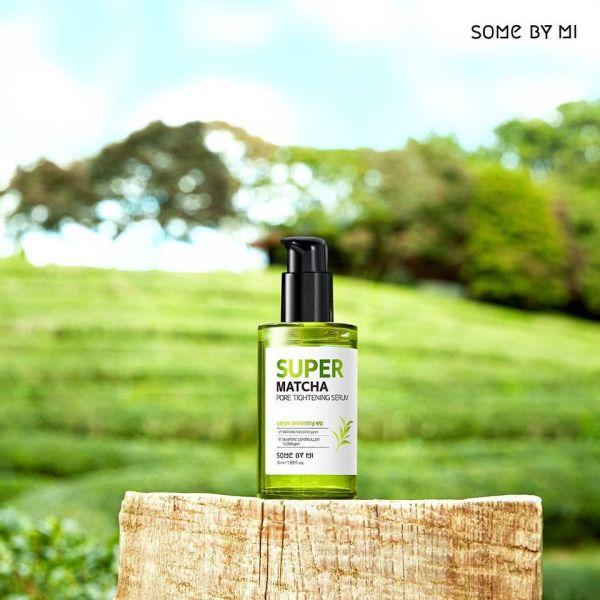 Super Matcha Pore Tightening Serum 50ml