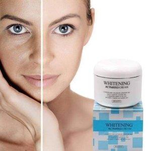 Whitening Activated Cream
