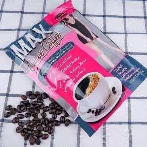 Max Slimming Curve Coffee