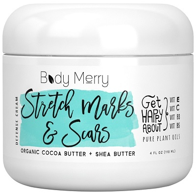Top 10 Best Pregnancy Stretch Mark Creams For Women In 2019