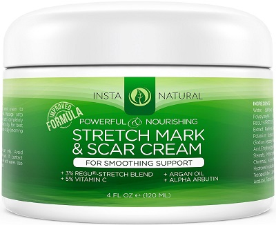 Best Pregnancy Stretch Mark Creams