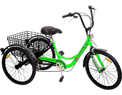 Best Tricycles for Adults