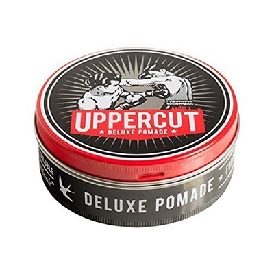 Best Pomades For Thick Hair