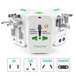 Best Travel Power Adapters