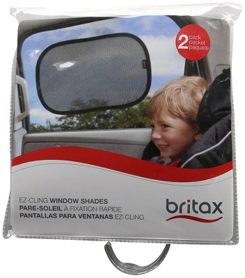 Best Car Sun Shades for Kids