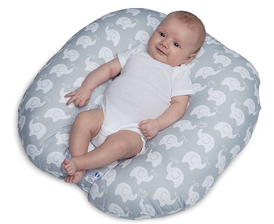 Best Baby Head and Neck Support Pillows