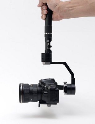 Best DSLR Camera Stabilizers and Gimbals