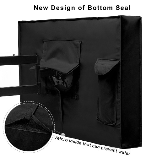 Top 10 best outdoor TV covers reviews - 2019 Buyer's Guide