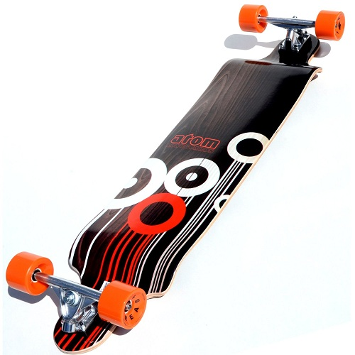 Best Seven Long board Skateboard reviews