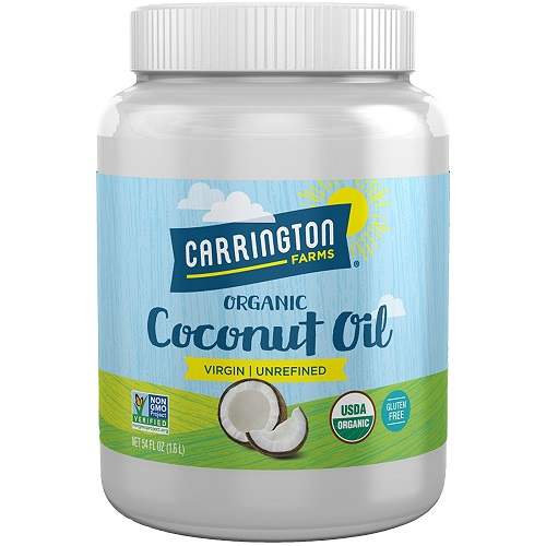 Best Coconut Oil for Hair Reviews