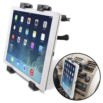 Top 10 Best iPad Car Mounts and Holders Reviews