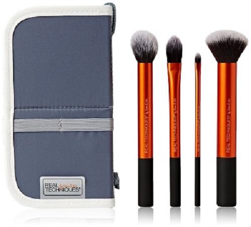 Top 10 Best Cheap Makeup Brush Sets Reviews