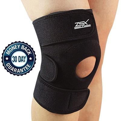Top 10 Best Knee Braces for Running Reviews