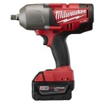 Top 8 Best Cordless Impact Wrenches