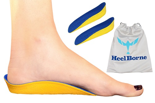 10 Best Height Increasing Insole
